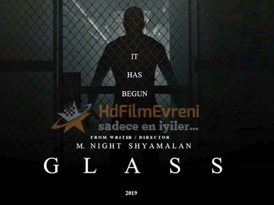 Glass izle