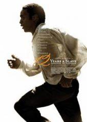 12 Yıllık Esaret 12 Years a Slave