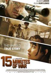 15 Dakika Savaş Yabancı Film İzle