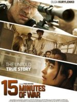 15 Minutes Of War – L'intervention HD İzle
