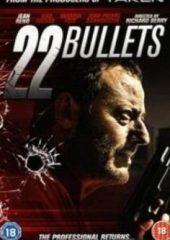 22 Bullets – Ölümsüz izle