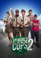 3rd World Cops 2 2015 Türkçe Altyazılı izle Komedi, Netflix