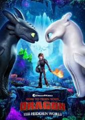 Ejderhanı Nasıl Eğitirsin 3 – How to Train Your Dragon The Hidden World 2019
