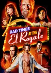 El Royalede Zor Zamanlar – Bad Times At The El Royale 2018