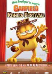 Garfield Komedi Festivali – Garfields Fun Fest 2008