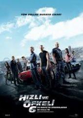 Hızlı ve Öfkeli 6 – Fast and Furious 6 2013 Fragmanı