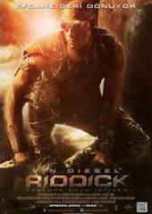 Karanlığa Hükmet Riddick 3 2013 Fragmanı
