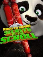 Kung Fu Panda Ustanın Sırları – Kung Fu Panda Secrets of the Scroll 2016