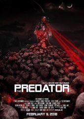 Predator Avcı Güçlendi The Predator 2018