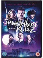 Slaughterhouse Rulez 2018 Türkçe Altyazılı izle