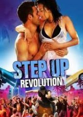 Sokak Dansı 4 – Step Up 4 Revolution 2012