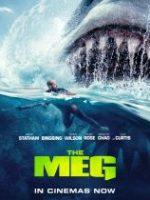 Meg Derinlerdeki Dehşet – The Meg 2018