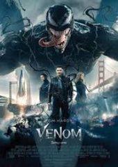 Venom: Zehirli Öfke 2018 Fragman