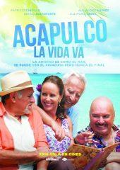 Acapulco Hayat Geçiyor 2016 Türkçe Altyazılı izleDram, Komedi