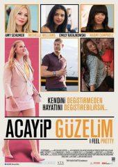 Acayip Güzelim I Feel Pretty izle