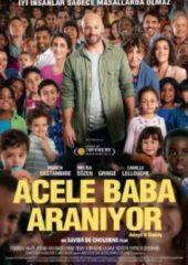 Acele Baba Aranıyor filmi izle Türkçe dublaj