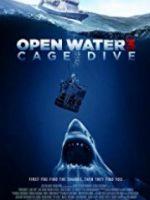 Açık Deniz 3 Kafes Dalışı – Open Dıve Cage Dive 2017
