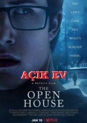 Açık Ev Türkçe Dublaj Korku Filmi İzle
