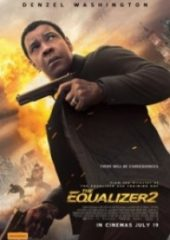 Adalet 2 – The Equalizer 2 2018