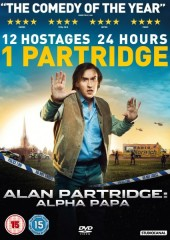 Alan Partridge: Alpha Papa Türkçe Altyazılı IMDB:7.3 İzle