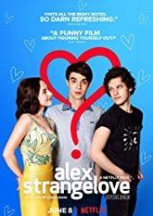 Alex Strangelove 2018 Türkçe Dublaj izle Komedi, Netflix
