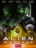 Alien Warfare Türkçe Dublaj İzle