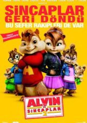 Alvin Ve Sincaplar 2 –