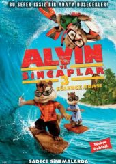 Alvin ve Sincaplar: Eğlence Adası
