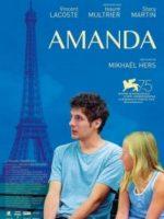 Amanda Türkçe Dublaj Film İzle