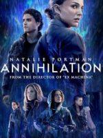 Annihilation  – Yok Oluş HD Seyret