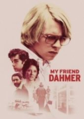 Arkadaşım Dahmer – My Friend Dahmer 2017