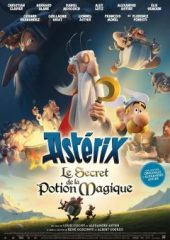 Asteriks: Sihirli İksirin Sırrı Türkçe Dublaj