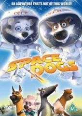 Astronot Köpekler 1 – Space Dogs