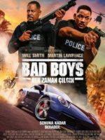 Bad Boys – Hep Çılgın Türkçe Dublaj İzle