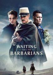 Barbarları Beklerken Filmini İzle