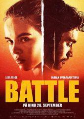 Battle Türkçe Dublaj Full izle