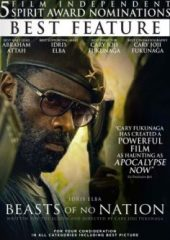 Beasts of No Nation – Canavar Milletler HD İzle