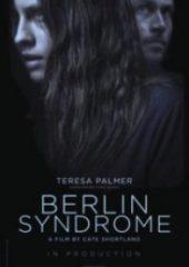 Berlin Sendromu – Berlin Syndrome 2017