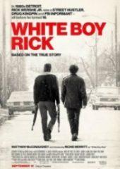 Beyaz Erkek Rick – White Boy Rick 2018