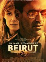 Beyrut HD Film İzle