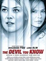 Bildiğin Şeytan Korku Filmi Seyret