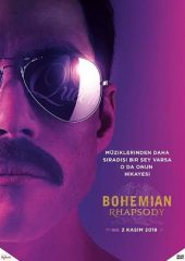 Bohemian Rhapsody Altyazılı Full izle