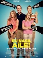 Bu Nasıl Aile! Türkçe Dublaj IMDB:7.1 İzle