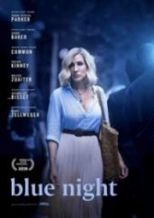 Burada ve Şimdi – Blue Night Here And Now 2018
