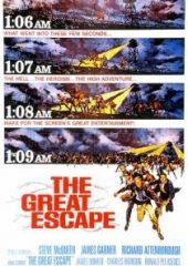 Büyük Kaçış The Great Escape
