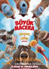 Büyük Macera 2019