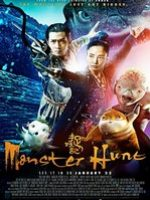 Canavar Avı – Monster Hunt – HD