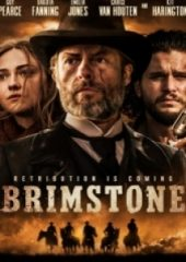 Cehennem – Brimstone 2016