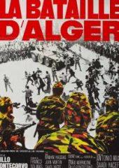 Cezayir Bağımsızlık Savaşı The Battle of Algiers