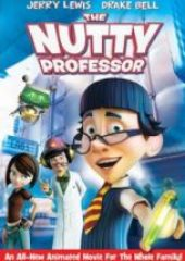 Çılgın Profesör – The Nutty